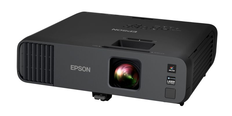 Epson Pro EX10000 Laser Projector Review