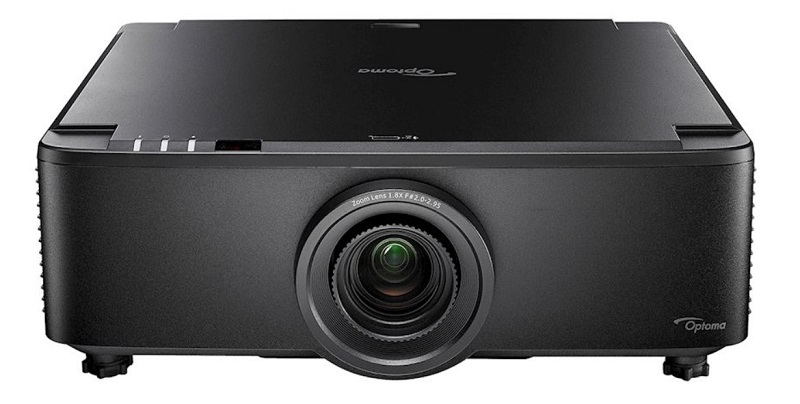 Optoma ZU720T Review