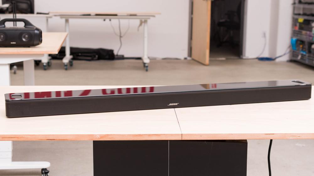 Bose Smart Soundbar 900 Soundbar Review