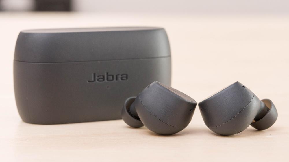 Jabra Elite 3 True Wireless Headphones Review
